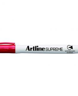 Artline Supreme Whiteboard RED