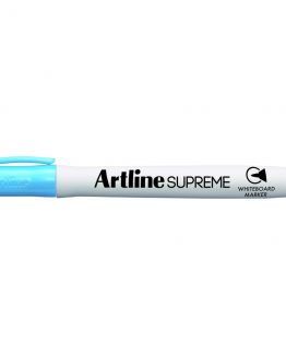 Artline Supreme Whiteboard LT BLUE