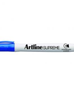 Artline Supreme Whiteboard BLUE