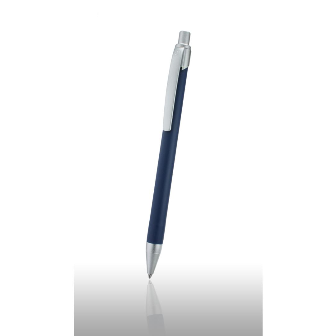 Ballograf Rondo Plus Ball Pen blue