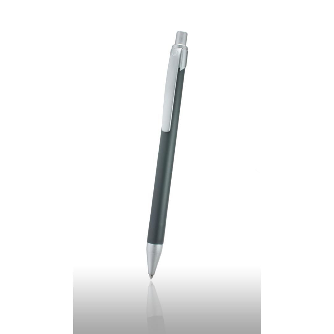 Ballograf Rondo Plus Ball Pen dark grey