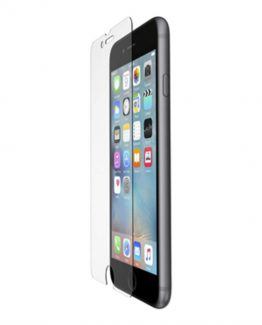 iPhone 6/6S Plus Tempered Glass