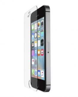 iPhone SE/5/5S Tempered Glass