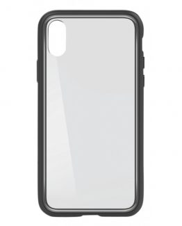 iPhone X/Xs SheerForce Elite Phone Case, Black