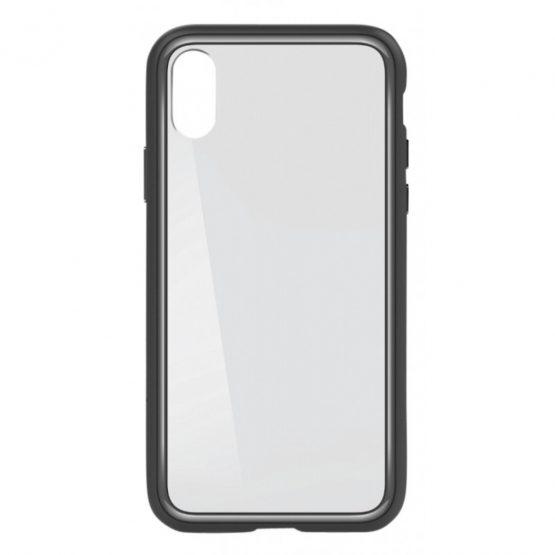 iPhone X/Xs SheerForce Elite Phone Case, Black