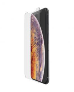 iPhone Xs Max Invisiglass Ultra w/EZ Tray