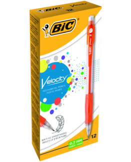 BIC Velocity Mechanical Pencil 0.7