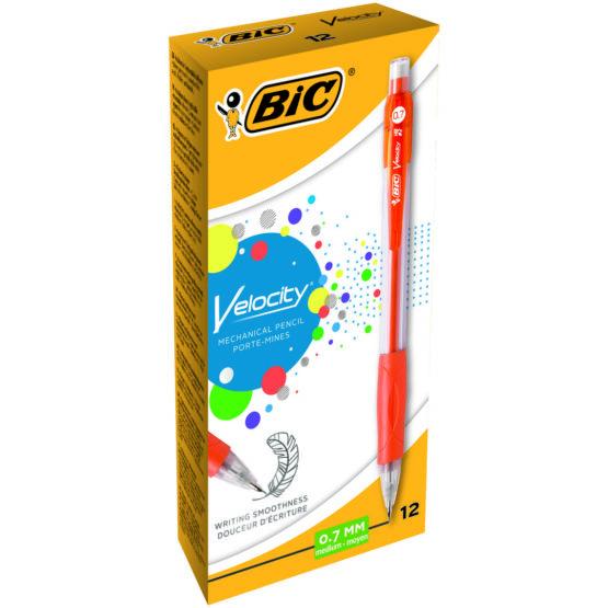 BIC Velocity Mechanical Pencil 0.7