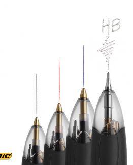 BIC 4 colours 3+1HB