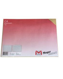 Consumer Envelope C4 gmd brown (6)