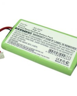 Battery for PT-9600