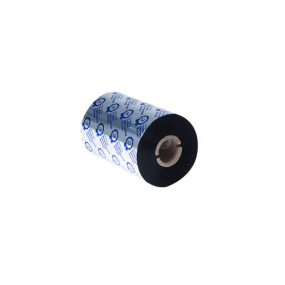 Black ribbon Standard resin 110mm x 450m 8-pack