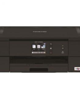 DCP-J772DW A4 Inkjet 3-in-1 wireless black