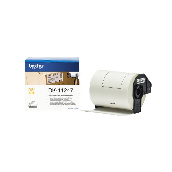 Consign.labels 103x164 white paper (180)