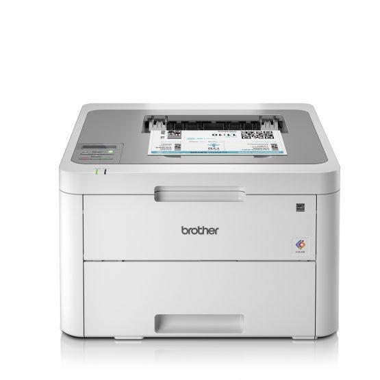 HL-L3210CW LED Color laser printer