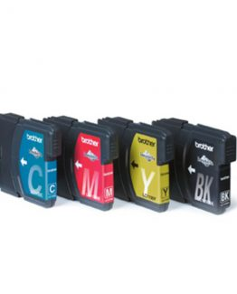 LC1100V ink cartridge HC value blister