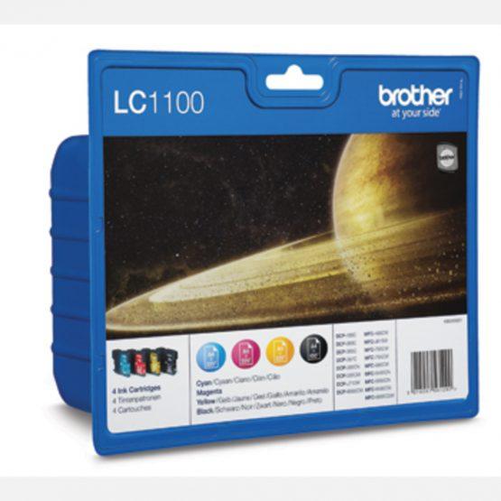 LC1100V ink cartridge value blister