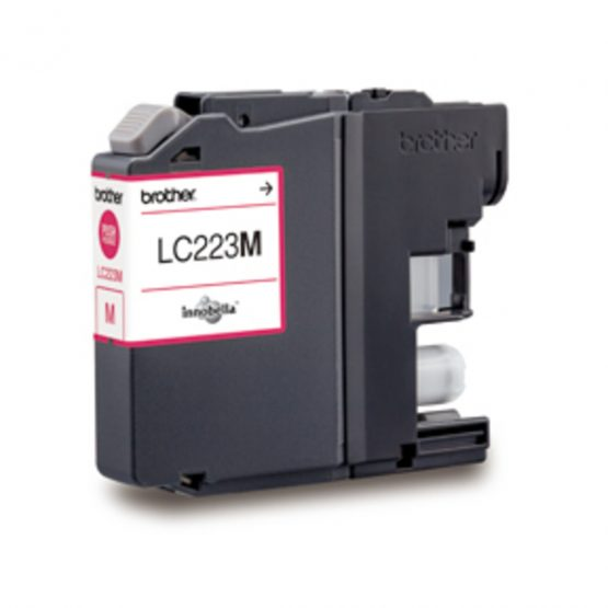LC223M ink cartridge magenta