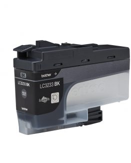 LC3233C ink cartridge Black 3K