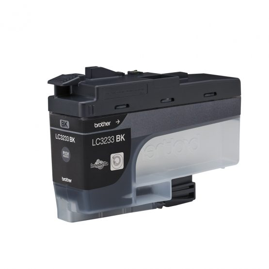LC3233C ink cartridge Black 3K