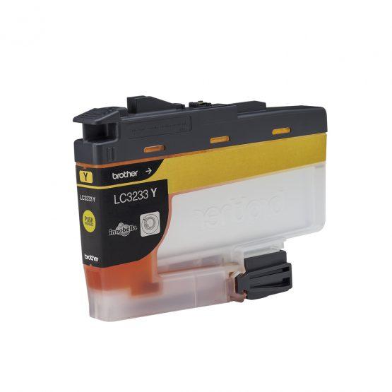 LC3233Y ink cartridge yellow 1.5K