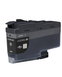 LC3235XLBK ink cartridge black 6K