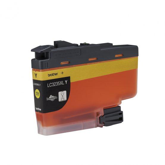 LC3235XLY ink cartridge Yellow 5K
