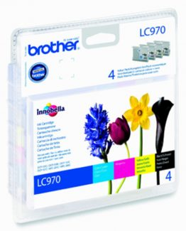 LC970V ink cartridge value blister