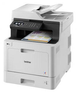 MFC-L8690CDW Colour printer