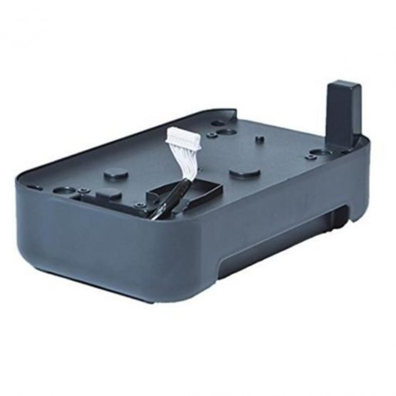 Battery base for PTP950NW label maker
