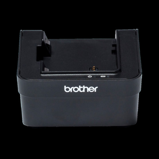 Battery charger 1 battery for RJ-3035B/3055WB