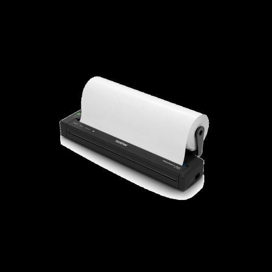 PARH600 paper roll holder