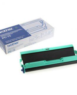 Fax T104/T106 Black fax cartridge
