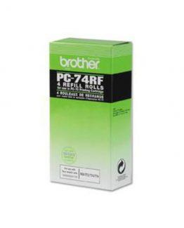 PC74RF (4 RIBBON REFILL ROLLS)