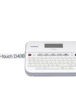 PT-D400 labelling machine