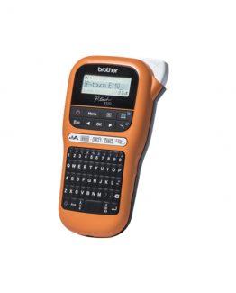 PT-E110VP handheld labelling machine
