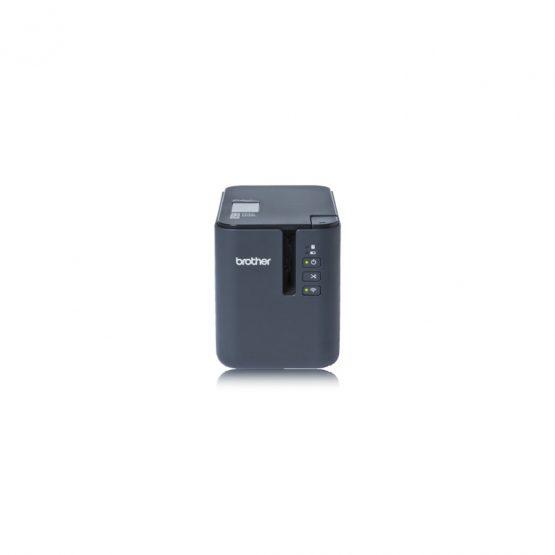 PT-P900W high-speed labelling machine