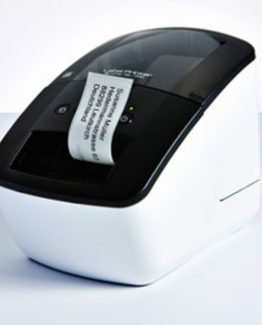 QL-700 professional label printer