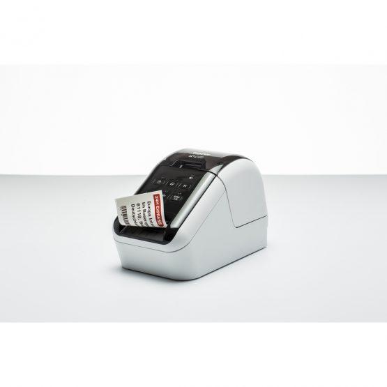 QL-810W Thermal labelling machine