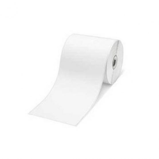 Continuous paper label for TD-4000 and TD-4100N label printe