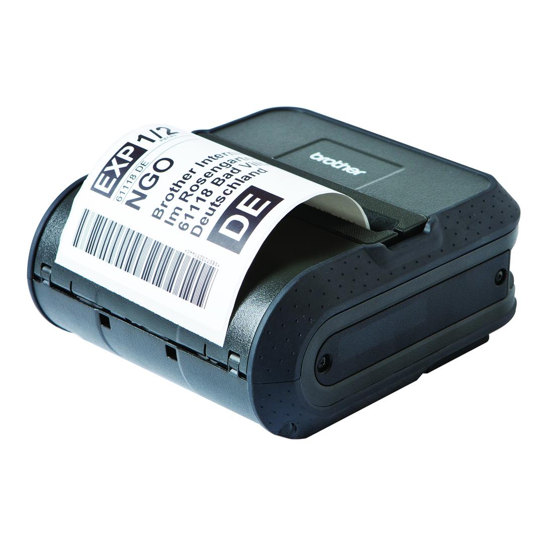 Mobile printer RJ-4030 Wi--Fi and Bluetooth