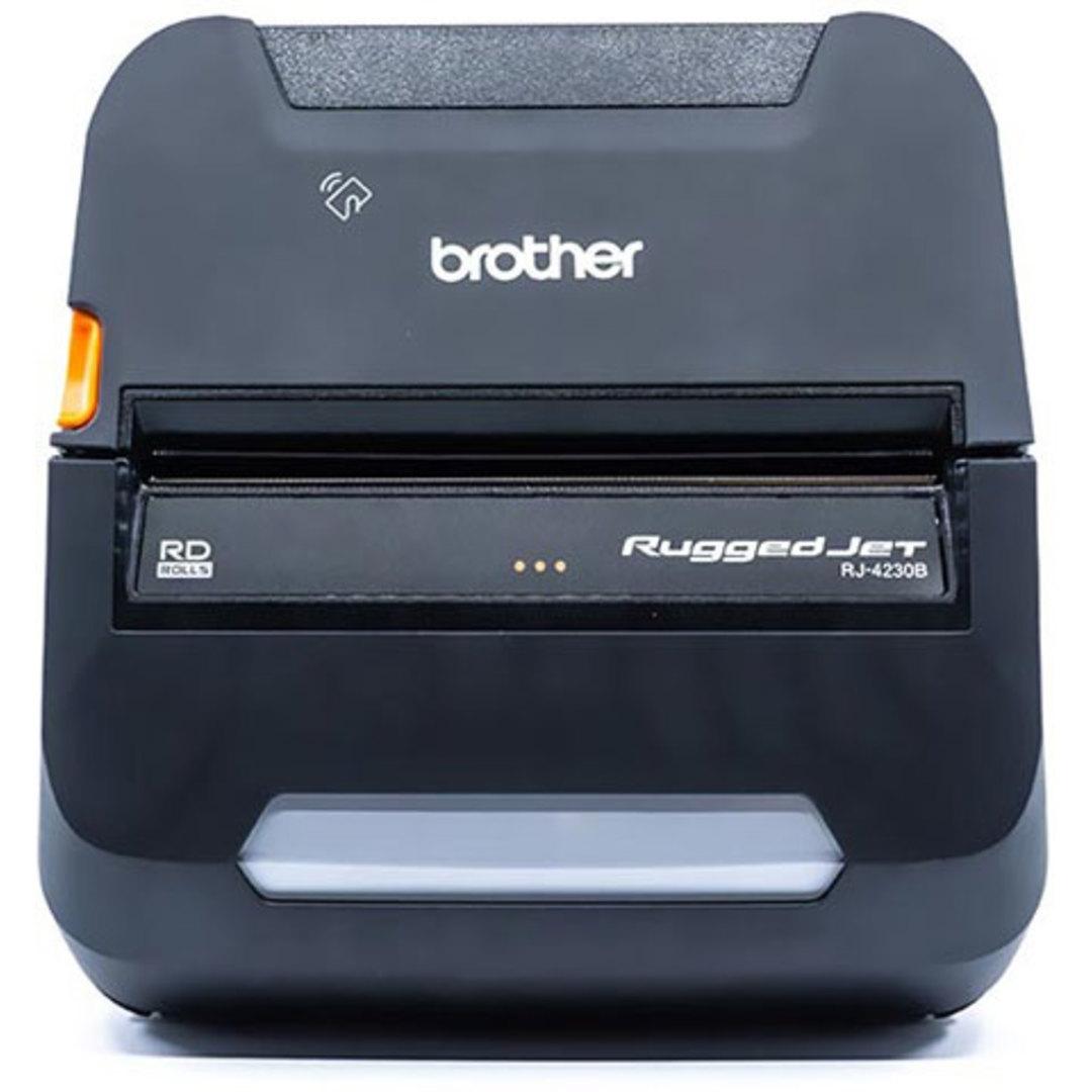 Mobile printer RJ-4230B prnt 4IN BT