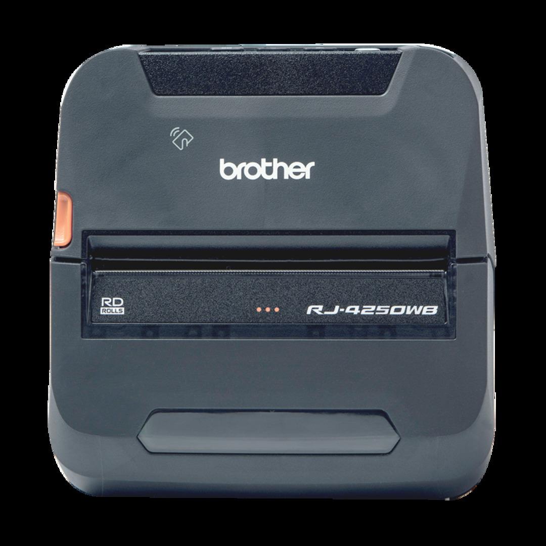 Ruggedjet RJ4230WB Mobile 4inDT Printer