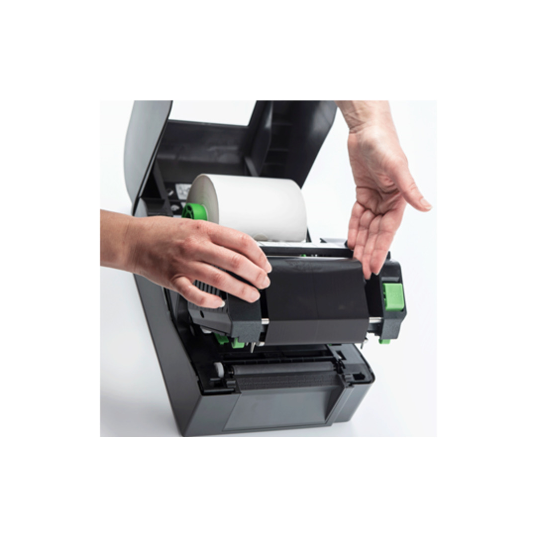 TD-4420TN Professionel label printer
