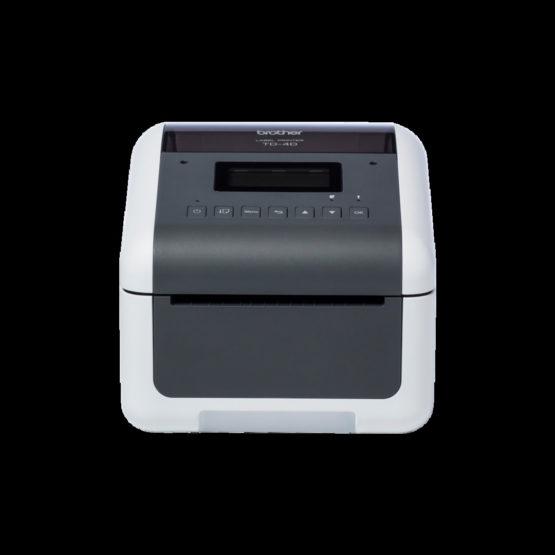 TD-4550DNWB Professional label printer Wi-Fi Bluetooth