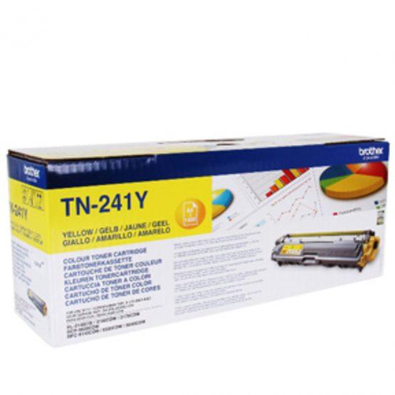 HL-3140 yellow toner (1.4k)