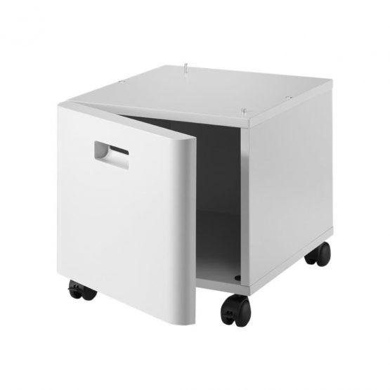 Cabinet for A4 color laser printers