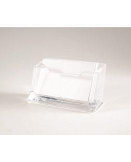 Business card holder acrylic PT-25T