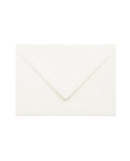 Envelope C6 white 5/pack