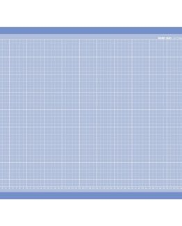 Cutting mat 60*45cm transparent